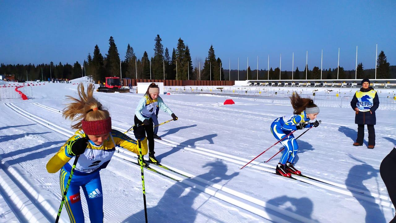 Підсумки Кубку України 2021 з лижних перегонів серед глухих спортсменів