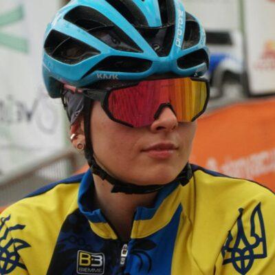 І один у полі воїн: неймовірна перемога України на дефлімпійському чемпіонаті Європи з велосипедного спорту