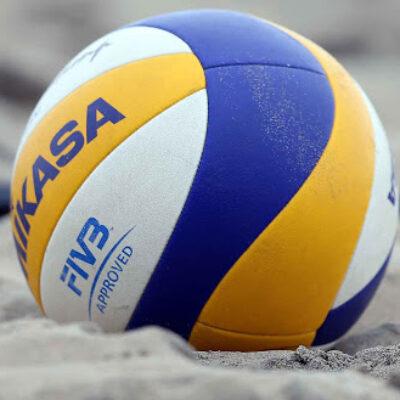 Чемпіонат України з пляжного волейболу (чоловіки, жінки)