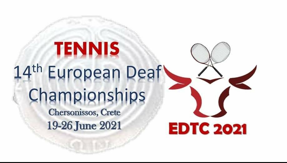 Чемпіонат Європи з тенісу 2021 серед глухих спортсменів