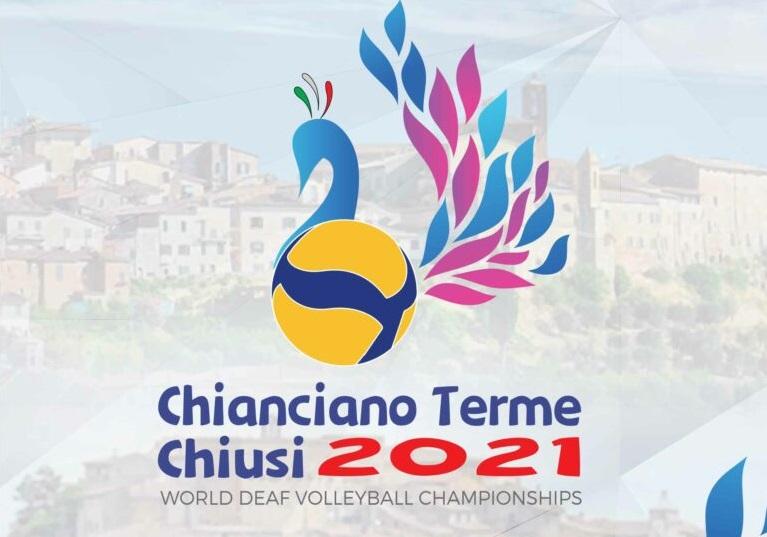 Чемпіонат світу 2021 з волейболу серед глухих спортсменів