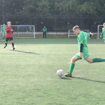 Чемпіонат України 2021 U21 з футболу 8х8 | Результати, розклад