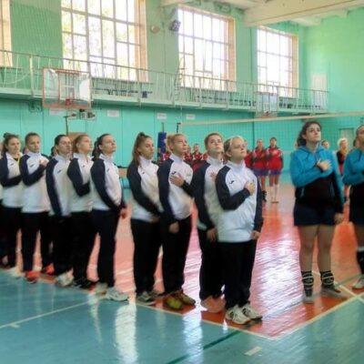 Чемпіонат України 2021 U-19 з волейболу (жінки)   Розклад, результати