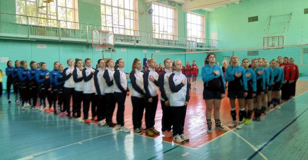 Чемпіонат України 2021 U-19 з волейболу (жінки) | Розклад, результати